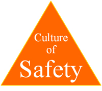 Patient safety is important to us