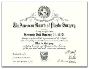 Dr-Dembny-board-certified-plastic-surgeon-milwaukee-wi