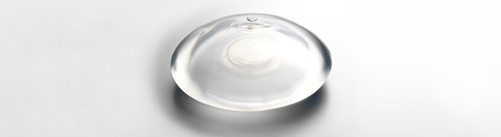 How Firm is a Saline Breast Implant?